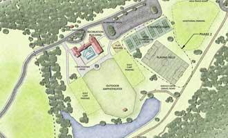 New Amenity Complex